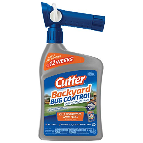 Bayer Advanced 700280 Complete Insect Killer for Soil and ...